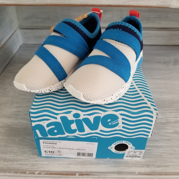 Native Shoes Shoes   Native Phoenix